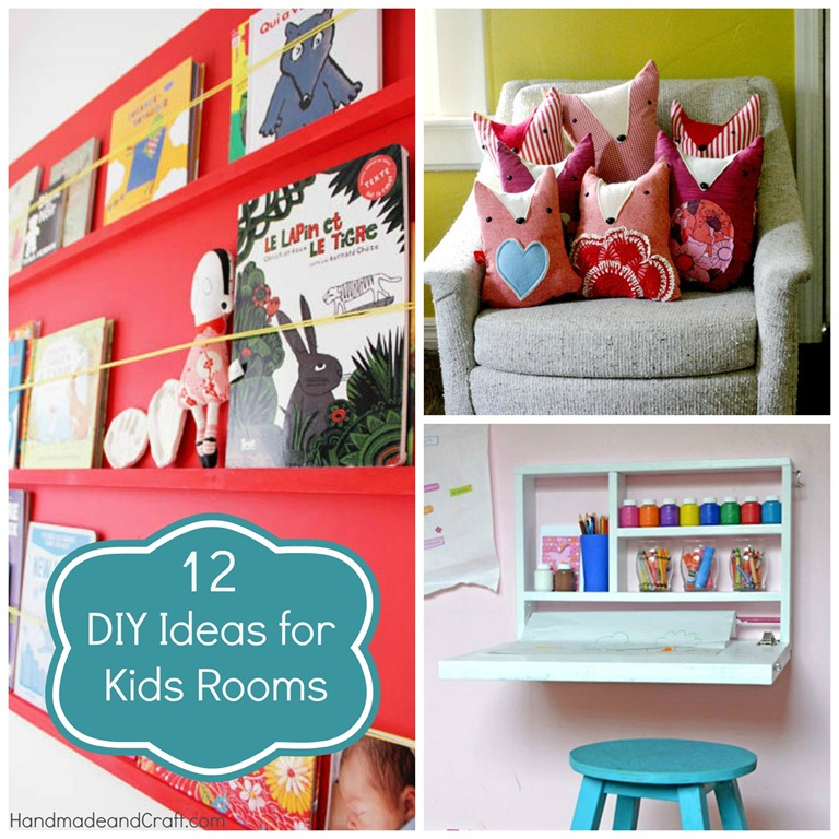 Getting creative with simple DIY projects can really add personality ...