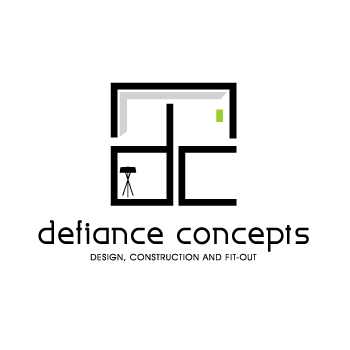 Logo design request: A minimalistic logo for an interior design ...