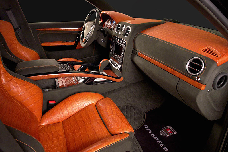 Custom Car Interior Ideas 3 | Car Interior Design