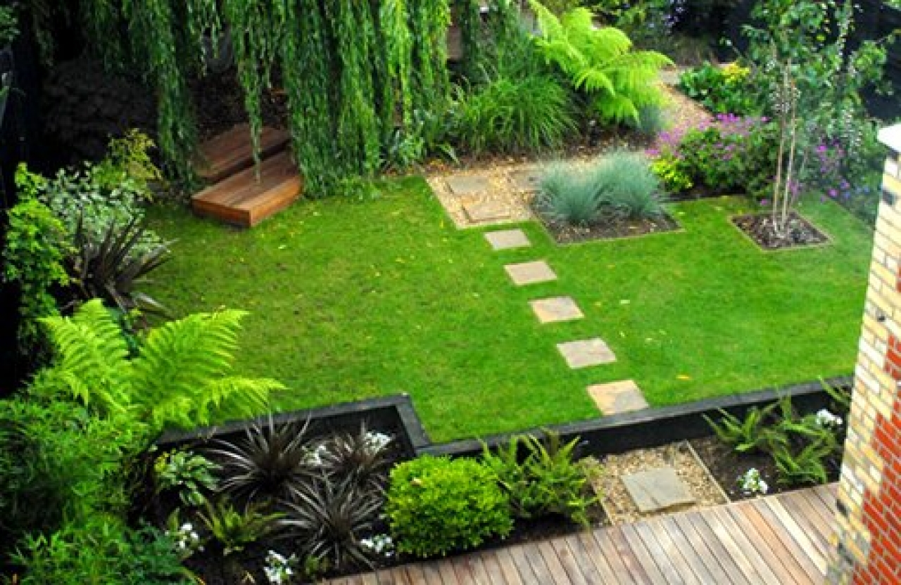 Small home garden design ideas garden 2012 home design online free