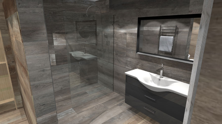 Wet room design ideas, installation services and wetroom kits Surrey