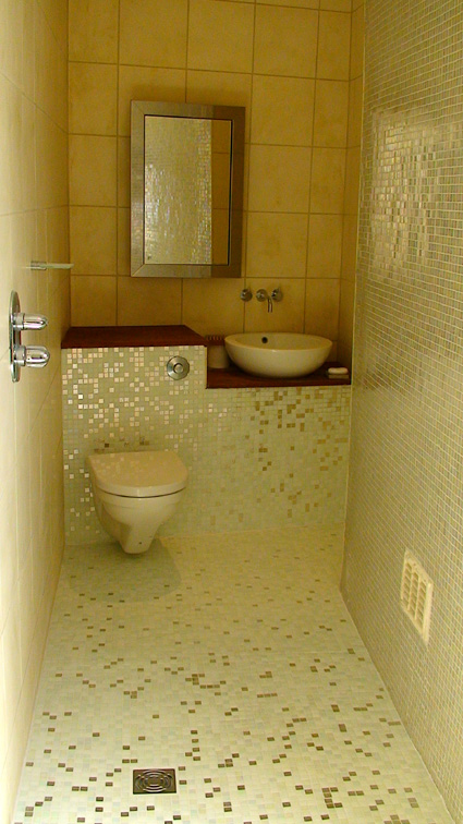 Bathroom Wet Room Design