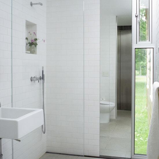 Bathroom wet room design ideas