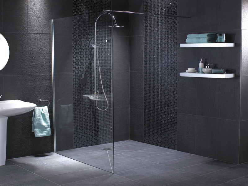 Wet Room Design Ideas