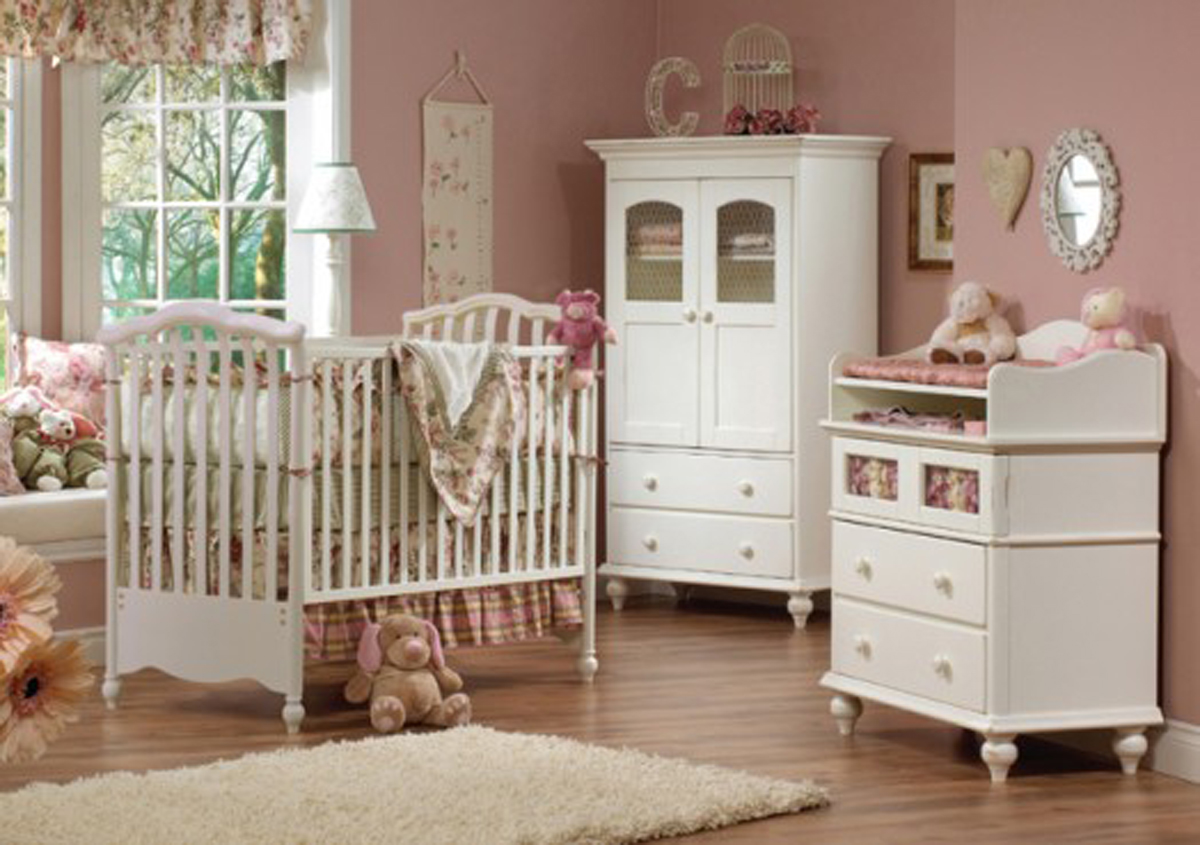 Baby Room Decor | Tips for More Functional Room | HomeDressing