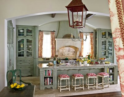 Spending quite a lot of time in the kitchen so far in 2011? We are but ...