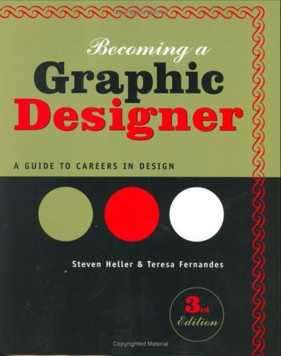 ... المميزة: Becoming a Graphic Designer - Career in Graphic Design
