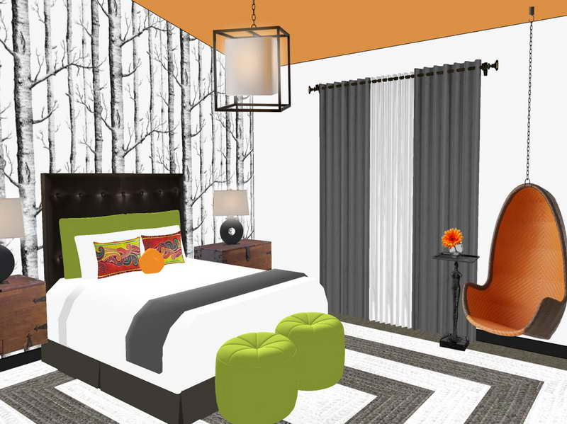 Design A Virtual Room