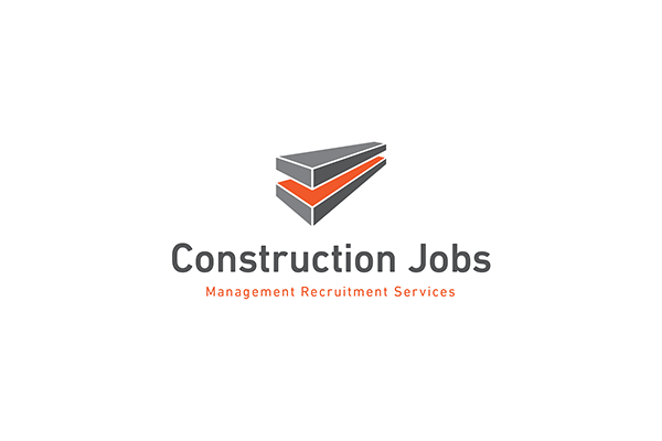 Home / Computer Logos / Website Logos / Construction Jobs Logo