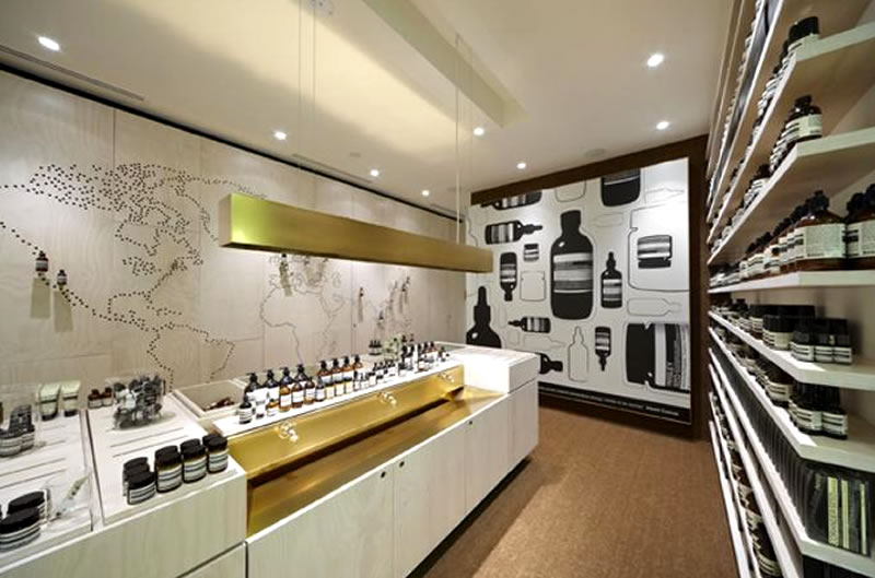 Retail Design Ideas