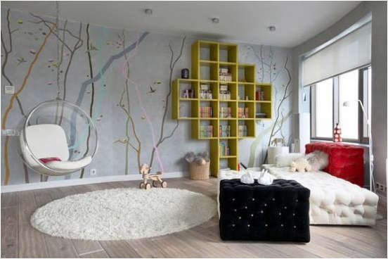 ... Teen Girl Bedrooms   Design Inspiration of Interior,room,and kitchen