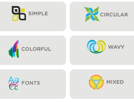 All Amazing Designs: Free Logo Design