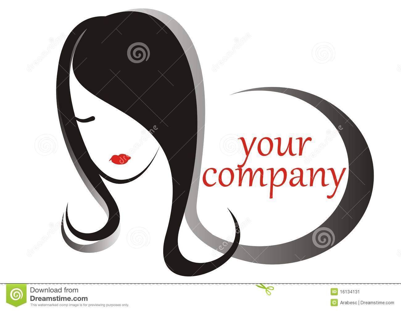 Very Popular Logo: Hair Logo Images