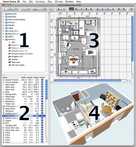Home Interior Design Software Free on Interior Designing Software Free ...