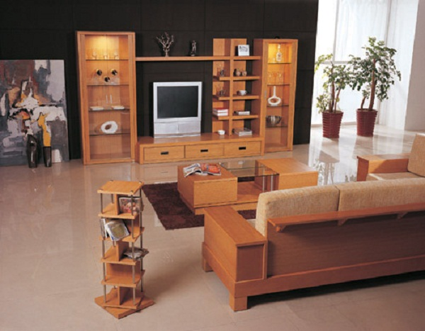 Living Room Furniture Ideas for Small Spaces : Living Room Furniture ...