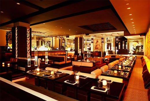 Restaurant Interior Design | Dreams House Furniture