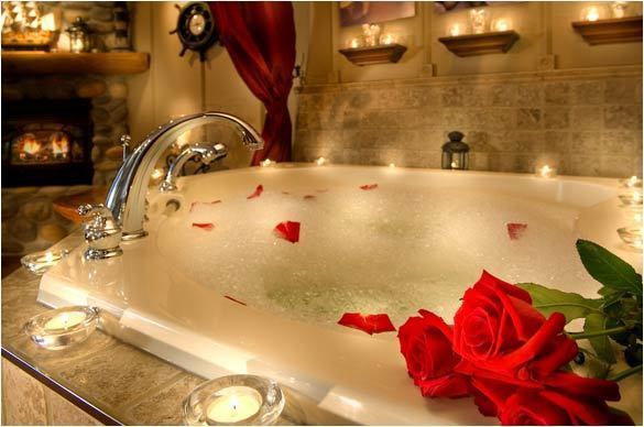 ... Day ideas: Romantic Bath Ideas, Romantic Bubble Bath Ideas for Couples