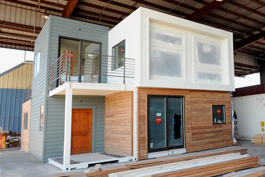Shipping Container Home Tips and Considerations | Storage Container ...