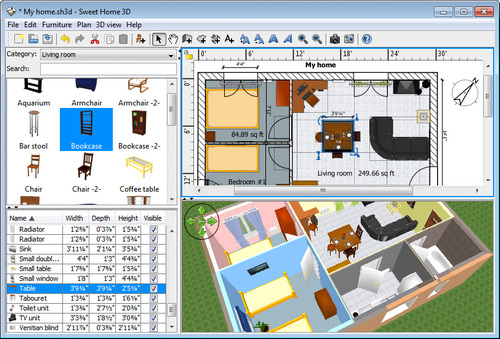 Best Free CAD Computer Aided Design Programs | Gizmo's Freeware