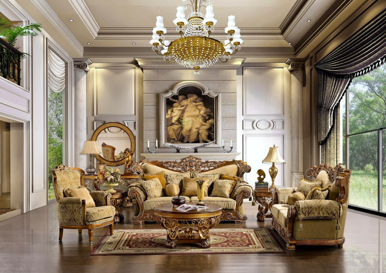 15 Traditional Living Room Ideas | Home Design HD Wallpapers