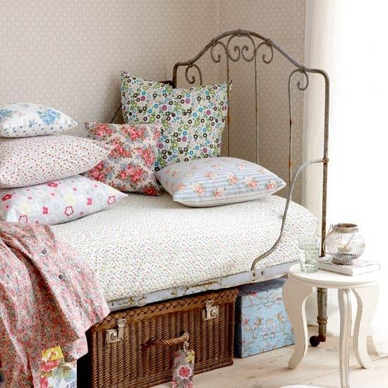 Vintage room ideas for teenage girls | HOME DESIGNS IDEAS