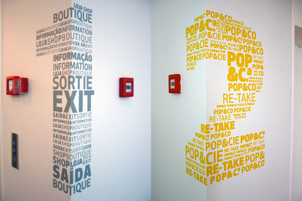 ... Design: Project 4: Signage System/Wayfinding Design [Initial Research