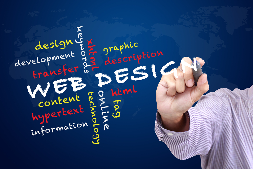 Becoming a Web designer; What Steps Should You Take