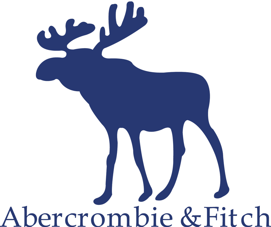 Abercrombie & Fitch Logo / Fashion / Logonoid.com