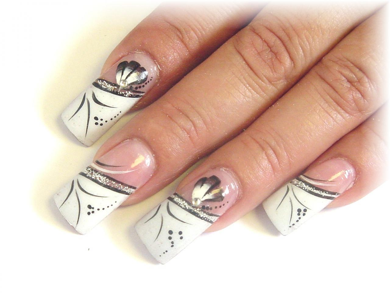 awesome nail art - Nails, Nail Art Wallpaper (23708310) - Fanpop
