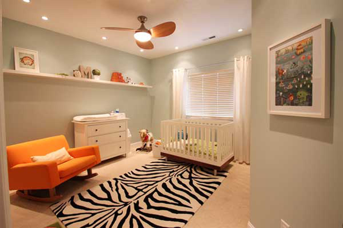 baby room ideas 17 - Interior Design, Architecture and Furniture Decor ...