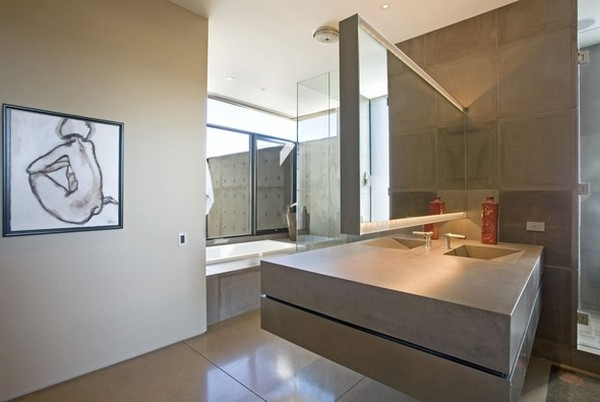 Interior Design Ideas For Bathrooms