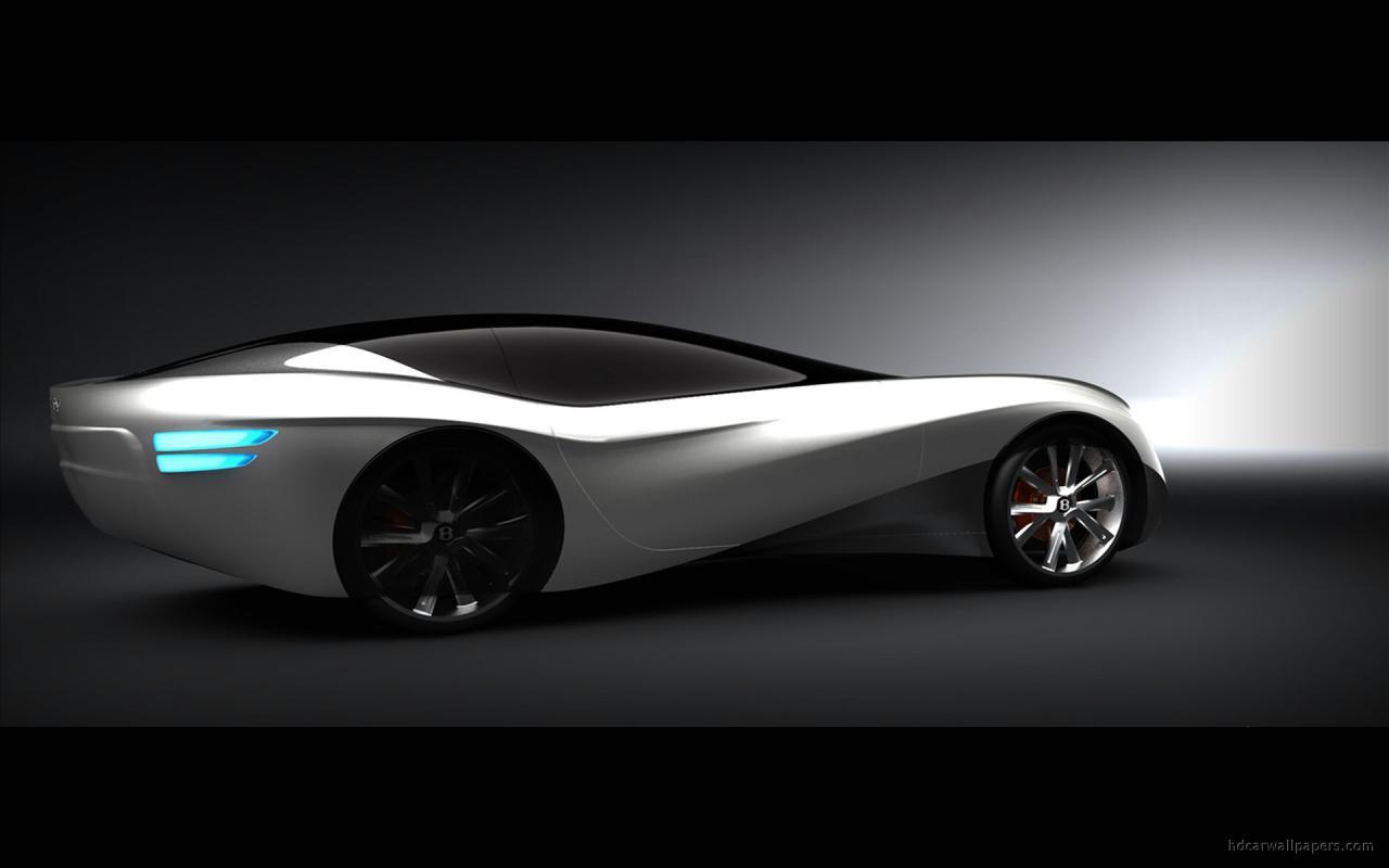 Bentley Future International DESIGN STARS 2 Wallpaper | HD Car ...