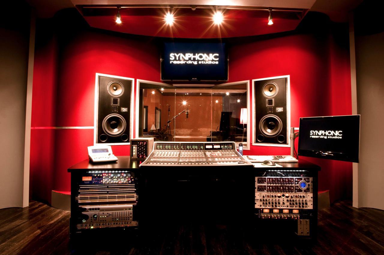 Best Home Music Studio Design Ideas1 | Inspiration Design Ideas, Decor ...