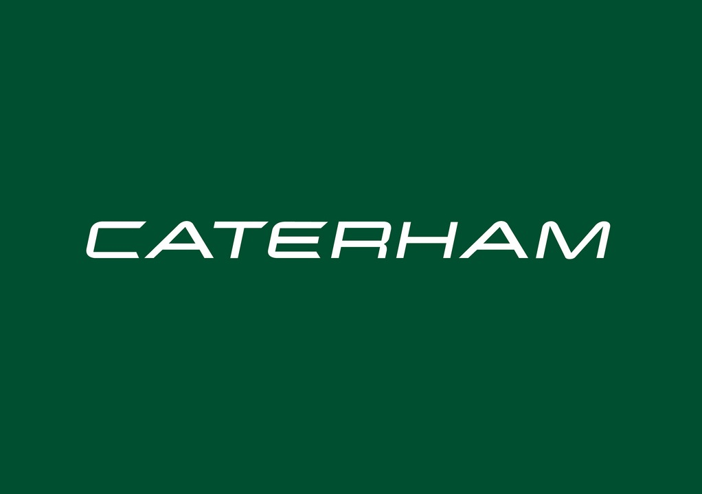 Caterham F1 Team Logo Designs Announced