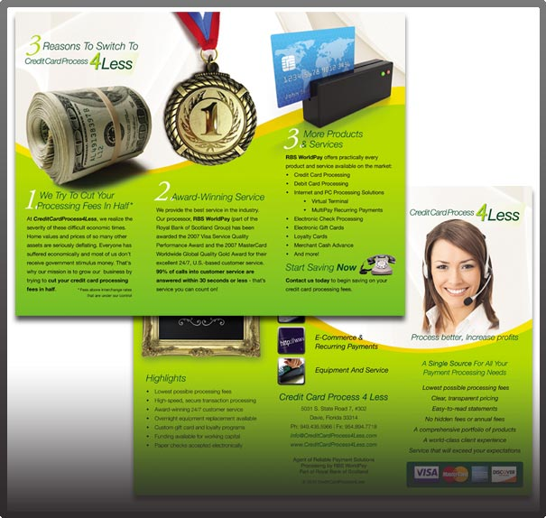 Graphic design portfolio: Stationary design, T-shirt design, brochure ...
