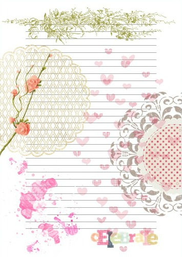 Scrapbook Digital Cinderellas Scrap Room | Tattoo Design Bild