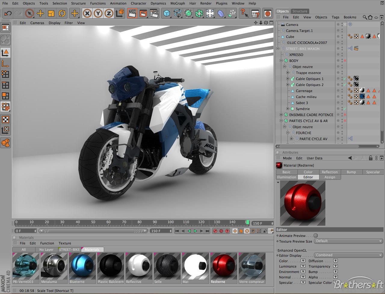 3D Graphic Design Software | Joy Studio Design Gallery Photo - photo#19