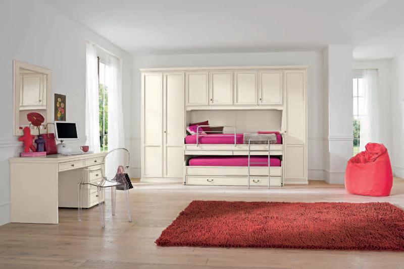 Design Ideas For Kids Rooms