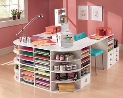 Tips para decorar un estudio creativo - Decoracion - EstiloyDeco