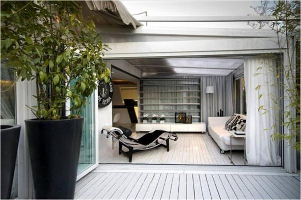 ... -and-Modern-Spanish-Style-Penthouse-Interior-Design-Terrace