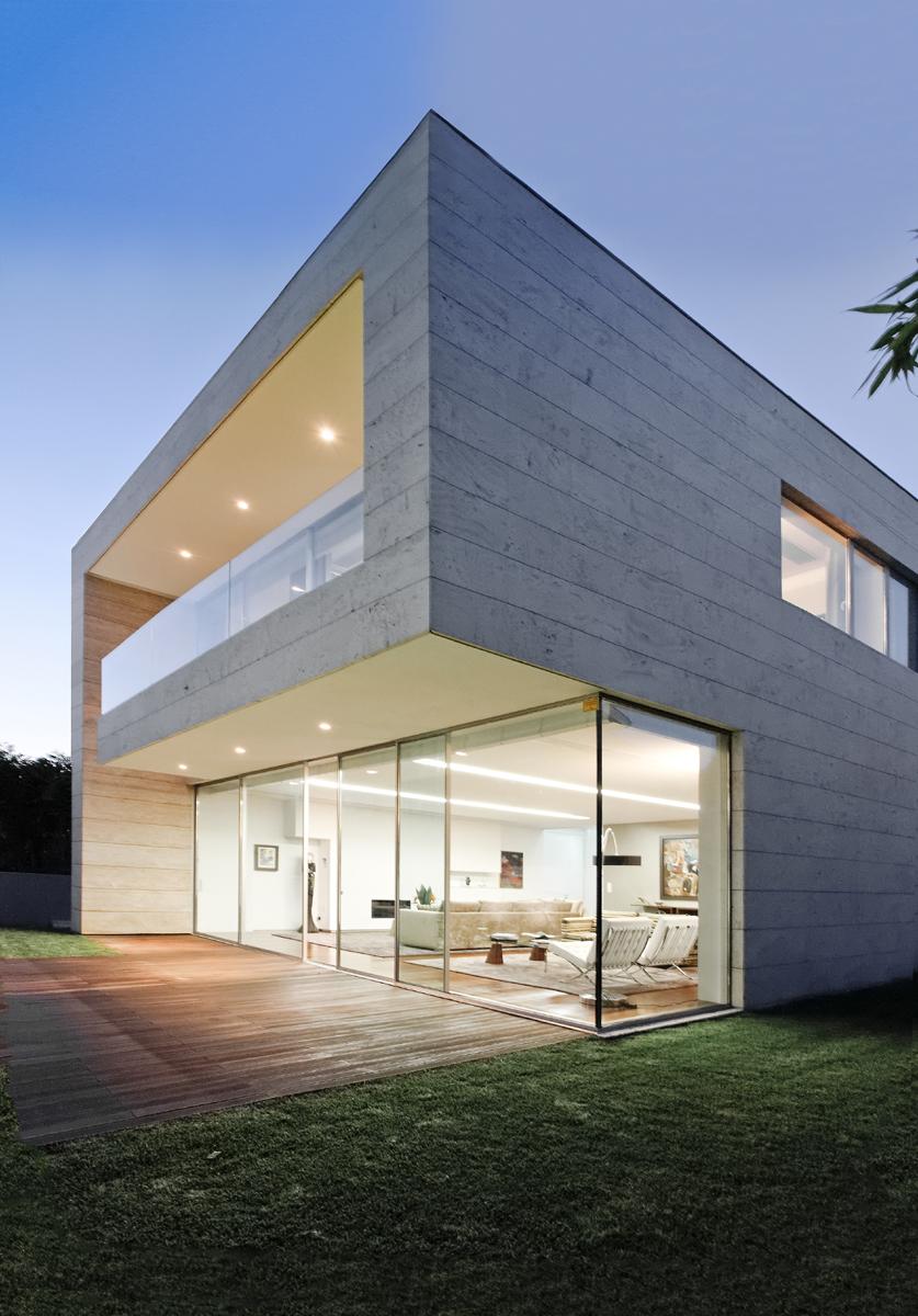 contemporary-glass-house-designs-open-block-modern-glass-house-facade ...