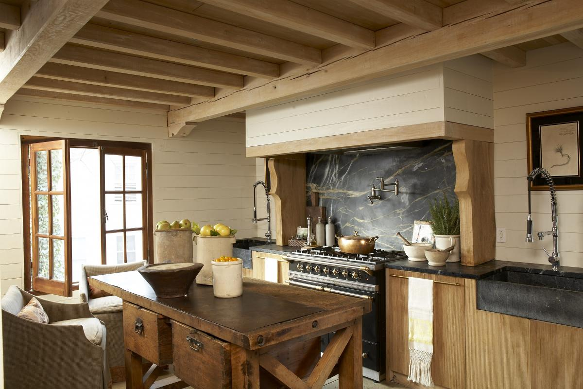 Attractive Country Kitchen Designs – Ideas That Inspire You