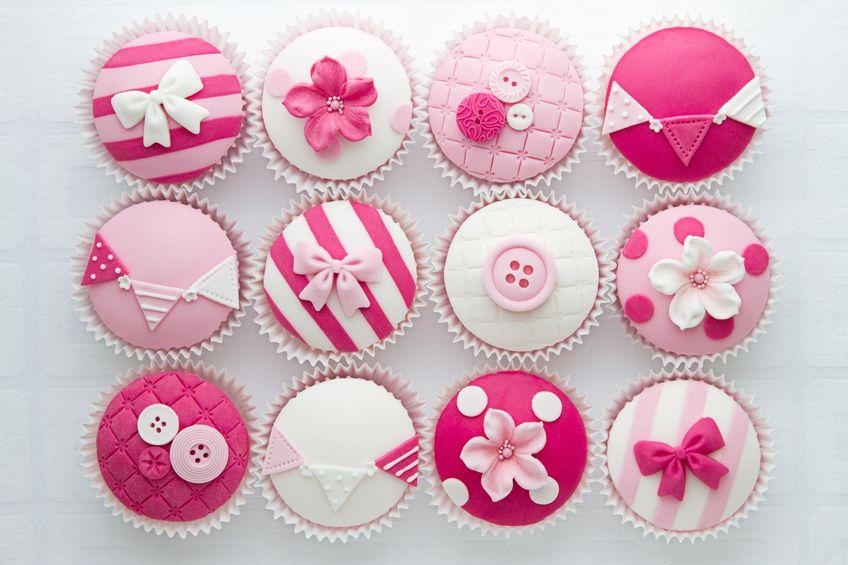 Cupcakes | Fondant, Cupcakes, Cake Pops, Tartas Fondant, Cursos y ...