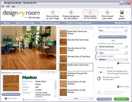 10 Best Free Online Virtual Room Programs and Tools - Freshome.com