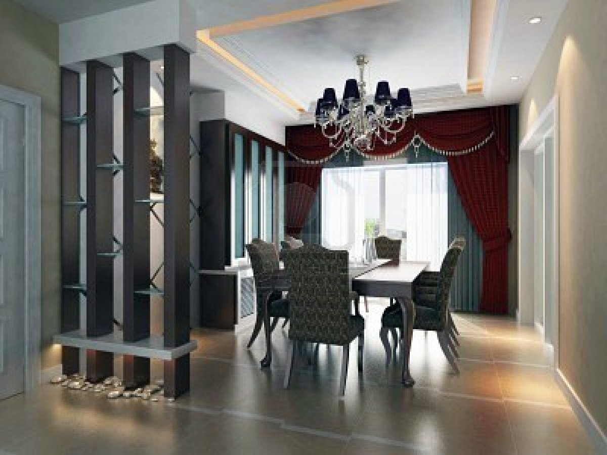 Diningroom › Modern Ideas For Dining Room › Elegant Dining Room ...
