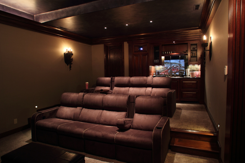 Century Stereo specializes in home theater experiences customized to ...