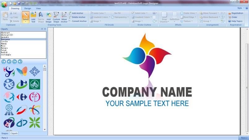 Online Logo Designer