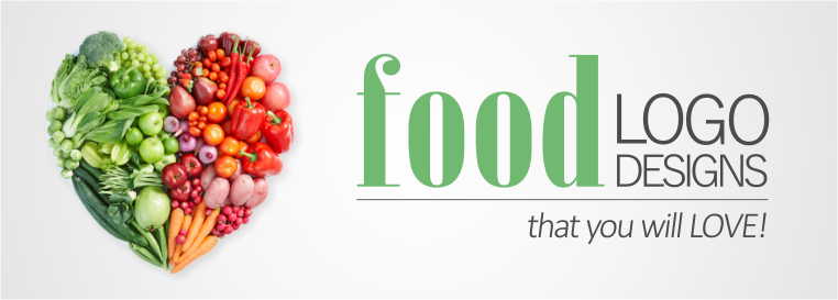 Awesome food & restaurant logo design inspirations - LOGO123 Blog