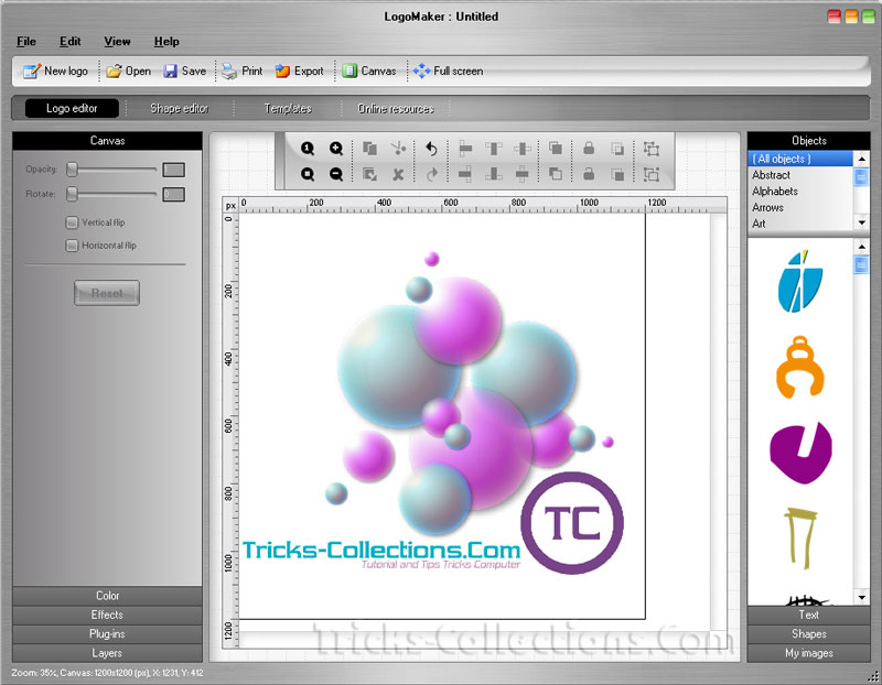 logo creator freeware – freeware logo maker [800x622] | FileSize: 81 ...