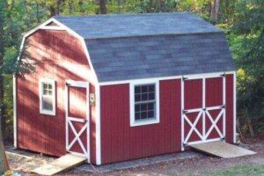 Garden Shed Design Ideas | Shed Plans Kits